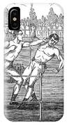American Boxing, 1859 IPhone Case
