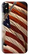 American Cowgirl IPhone Case