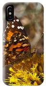 American Lady IPhone Case