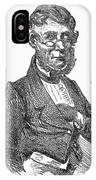American Schoolmaster IPhone Case
