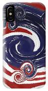 Americas Palette IPhone Case