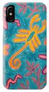Amoeba  IPhone Case