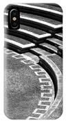 Amphitheatre IPhone Case