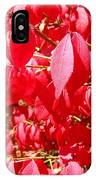 An Ohhh Fall Color IPhone Case