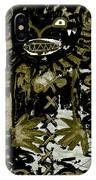 Ancestor 1d IPhone Case