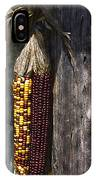Ancient Corn IPhone Case