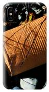 And Some Fell On Stony Ground IPhone Case