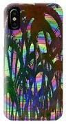 And They All Came Tumbling Down IPhone Case