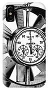 Anemometer, 20th Century IPhone Case