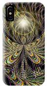 Angel In The Midst IPhone Case