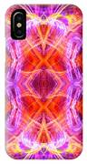 Angel Of Tantra IPhone Case