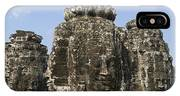 Angkor Thom IIi IPhone X Case