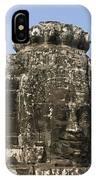 Angkor Thom IIi IPhone Case