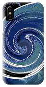 Angry Ocean IPhone Case