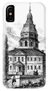 Annapolis: State House IPhone Case