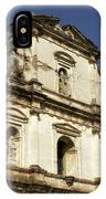 Antigua Church IPhone Case
