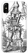 Apothecary, Satirical Artwork IPhone Case