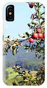 Apples On A Tree IPhone Case