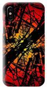 Arbor Sun IPhone Case