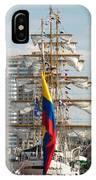 Arc Gloria 3 IPhone Case