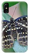Archduke Butterfly IPhone Case