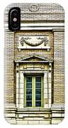 Architectural Detail 1 IPhone Case