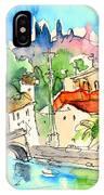 Arcos De Valdevez In Portugal 01 IPhone Case