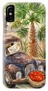 Arizona Sweets IPhone Case