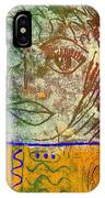 Art   Always Remember Truth IPhone Case