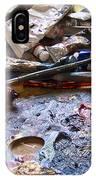 Art Studio IPhone Case