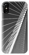 Arthur Ravenel Jr.bridge IPhone Case