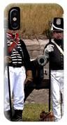 Artillery IPhone Case