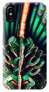 Asia IPhone Case