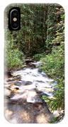 Aspen Stream IPhone Case