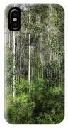 Aspen Trees - Vail IPhone Case