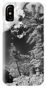 Ausable Chasm 1621 IPhone Case