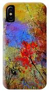 Autumn 458963 IPhone Case