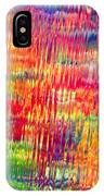 Autumn Abstarcts IPhone Case