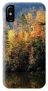 Autumn At Jenny Wiley IPhone Case