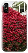 Autumn Blush IPhone Case