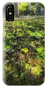 Autumn Colors IPhone Case