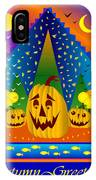 Autumn Greetings IPhone Case