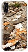 Autumn Rusted IPhone Case