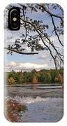 Autumn Shade IPhone Case