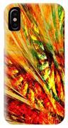 Autumn Sunshine Series-2 IPhone Case