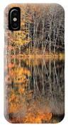 Autumns Art IPhone Case