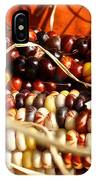 Autumn's Bounty IPhone Case