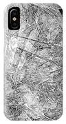 B-w 0501 IPhone Case