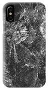 B-w 0522 IPhone Case
