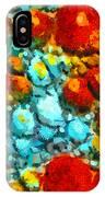 Bacteria 4 IPhone Case